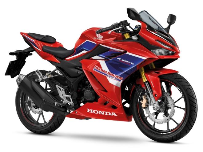 Chi tiết mô tô mới 2022 Honda CBR150R chốt giá 63 triệu đồng - 1