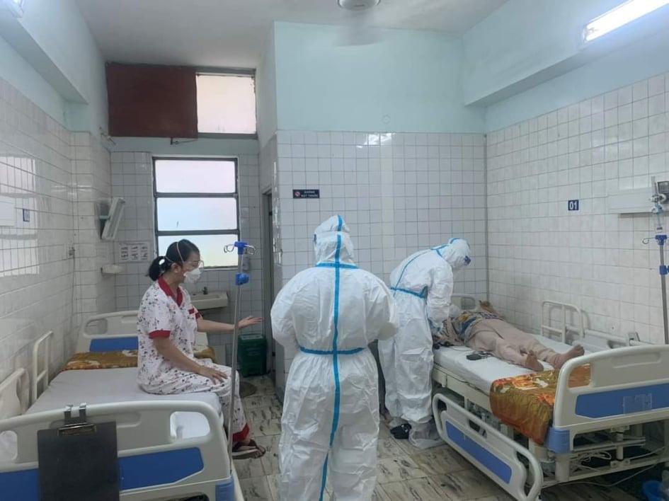 GĐ Bệnh viện Thống Nhất: Không nên xem nhẹ điều trị hậu COVID-19 - 1