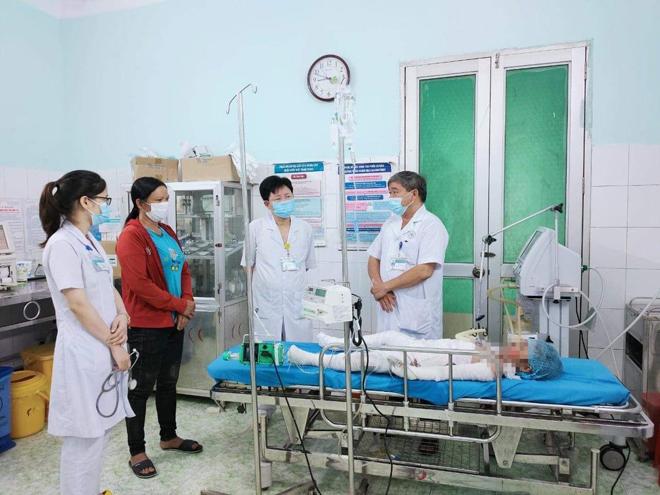 Nguyên nhân ban đầu vụ 4 cha con tử vong ở Tuyên Quang - 1
