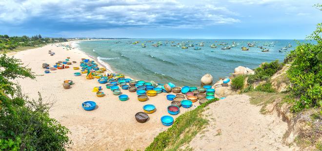 Nhận diện vùng trũng giá BĐS ven cung đường biển đẹp nhất Việt Nam - 1