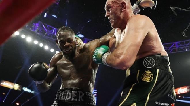 Nóng nhất thể thao tối 27/9: Anthony Joshua nói lời cay đắng với Tyson Fury - 1