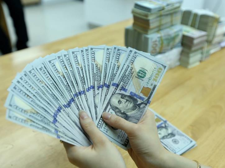 Tỷ giá USD hôm nay 27/9: Giao dịch ổn định, chờ đợi thông tin mới - 1