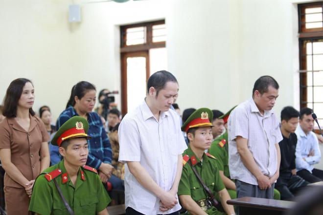 Vụ án gian lận thi cử tại Hà Giang: Khởi tố, điều tra tiêu cực từ năm 2017 - 1