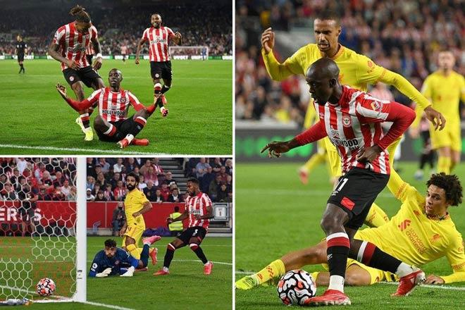 Điểm nóng vòng 6 Ngoại hạng Anh: Ngán ngẩm hàng công MU & Liverpool, Arsenal hồi sinh - 1