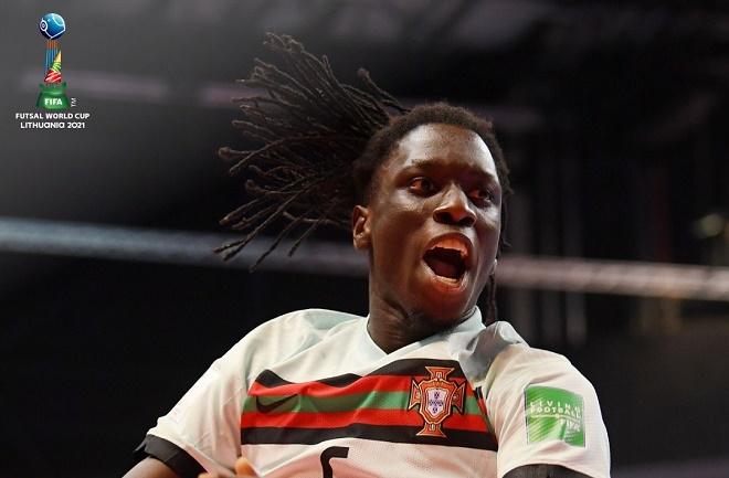 Cực nóng bán kết Futsal World Cup: Brazil đại chiến Argentina, chờ chung kết trong mơ - 1