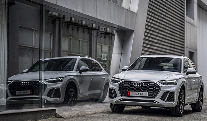 Audi tăng thời gian bảo dưỡng cho khách hàng ảnh hưởng dịch bệnh Covid-19 - 1