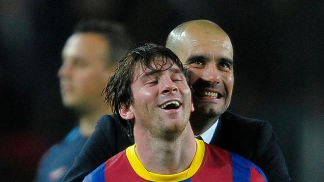PSG đại chiến Man City cúp C1: Pep muốn Messi ra sân, ngăn chặn M-N-M ra sao? - 1