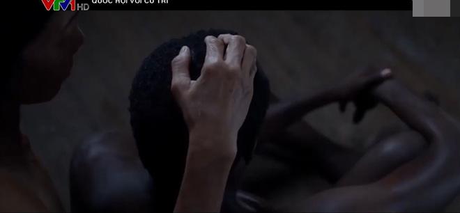 Phim Việt có cảnh nude 30 phút bị điểm tên trên VTV1 vì đâu? - 1