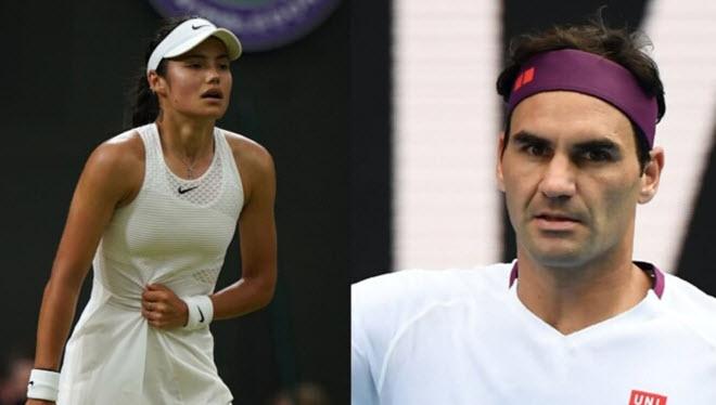 """Raducanu vô địch US Open """"đuổi"""" luôn HLV, Federer bảo vệ """"đàn em"""" - 1"""