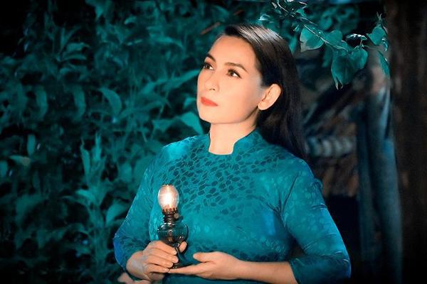 Tiếc nuối vì ca khúc chưa kịp công bố, Phi Nhung đã ra đi mãi mãi - 1