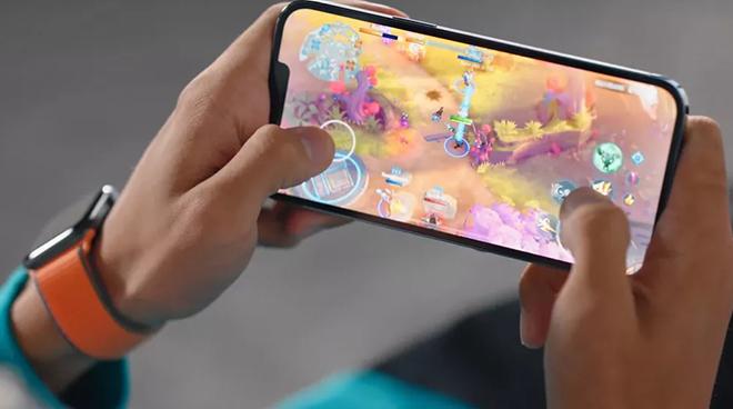 Vượt qua Galaxy S21 Ultra, iPhone 13 Pro Max là smartphone có màn hình tốt nhất - 3
