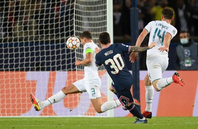 """Messi được trang chủ Ligue 1 dự đoán """"mở tài khoản"""", giúp PSG lập kỳ tích - 1"""