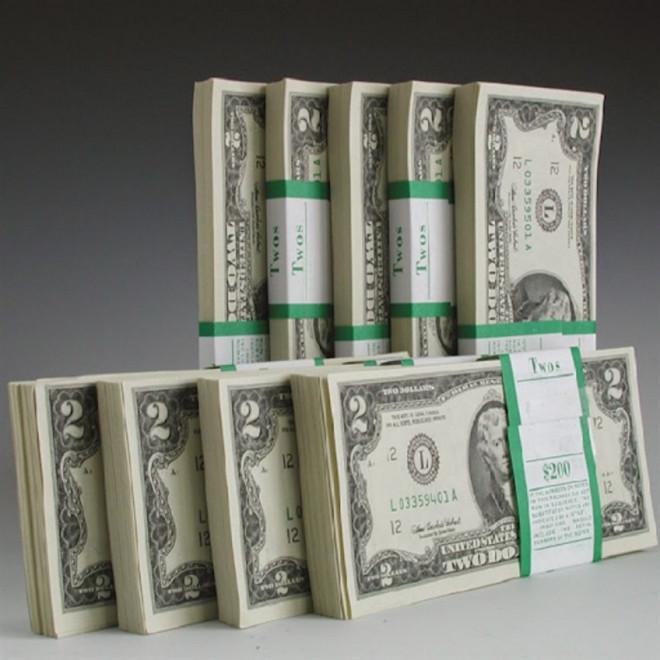 Tỷ giá USD hôm nay 3/10: USD index ghi nhận mức tăng lớn nhất kể từ cuối tháng 8 - 1