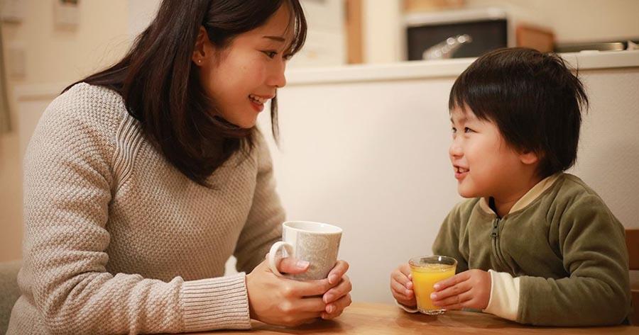 10 câu nói trẻ muốn nghe nhất từ bố mẹ để thúc đẩy sự tự tin - 1