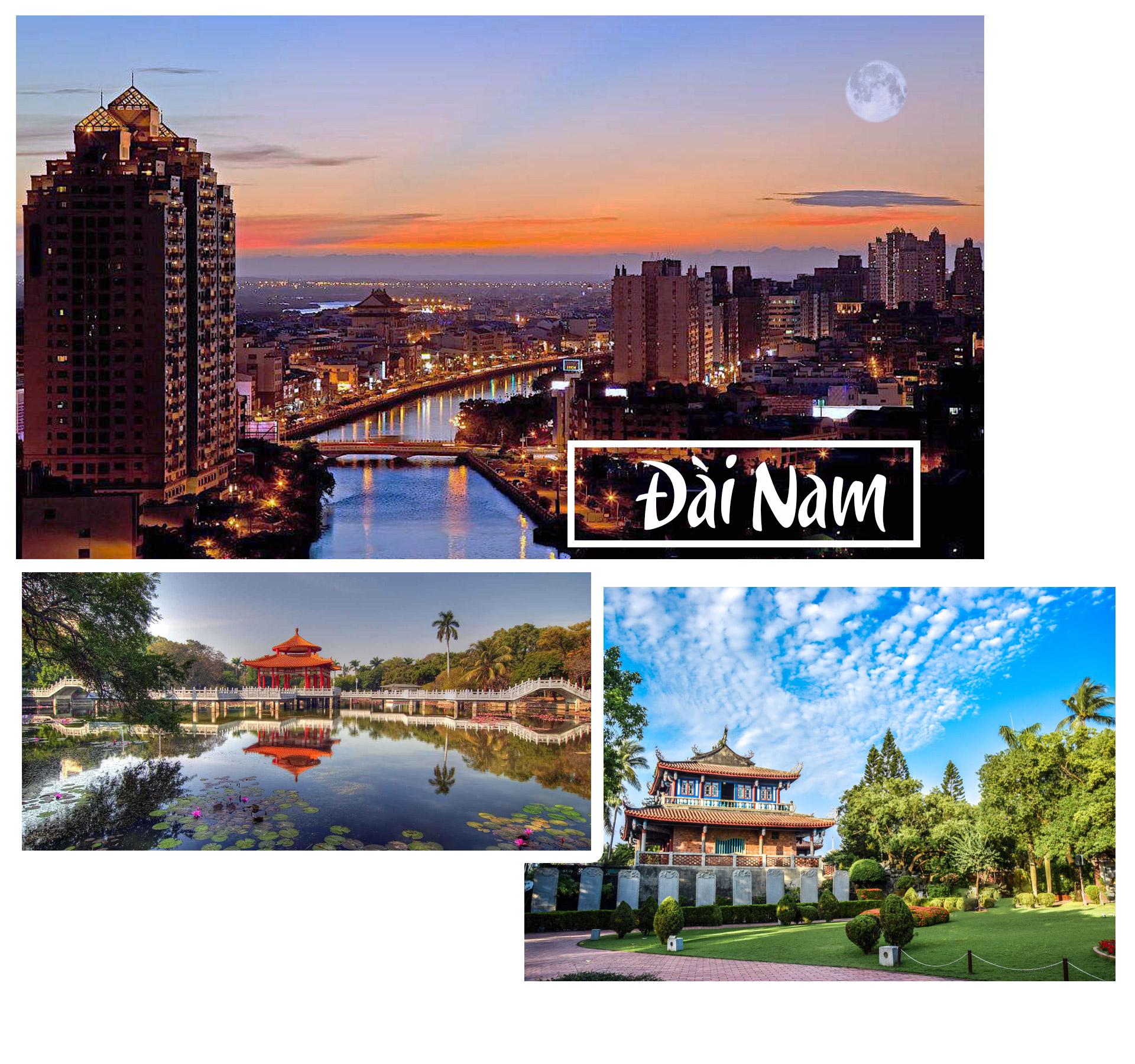 Những điểm đến tuyệt vời nhất Đài Loan - 4