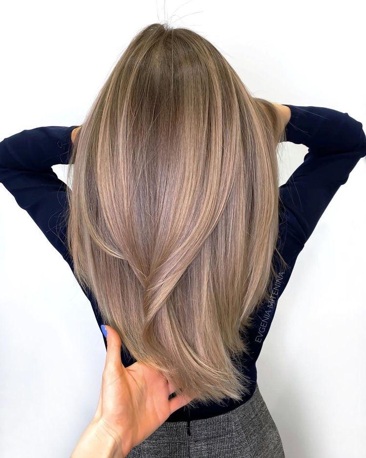Bí quyết hấp dầu để mái tóc óng ả, khoẻ mạnh - 1