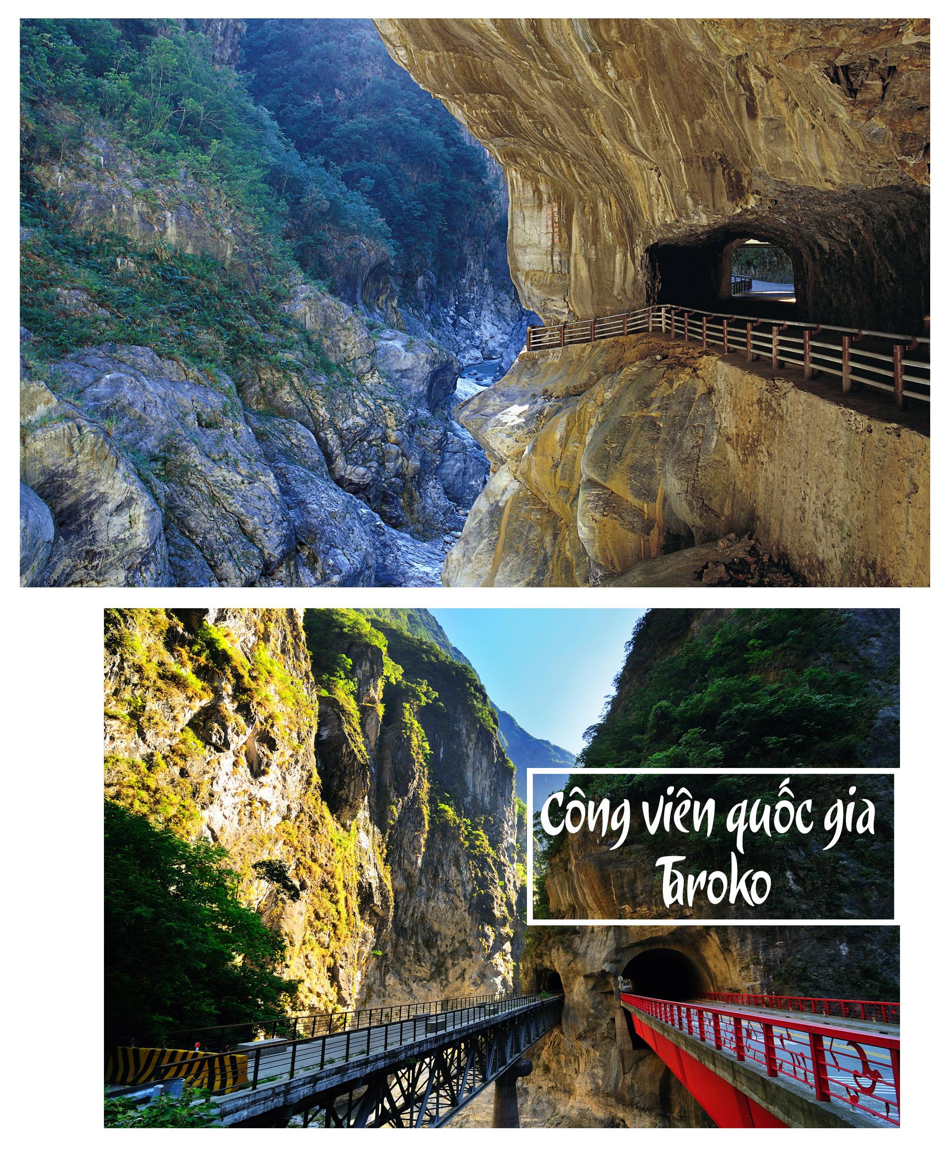 Những điểm đến tuyệt vời nhất Đài Loan - 7