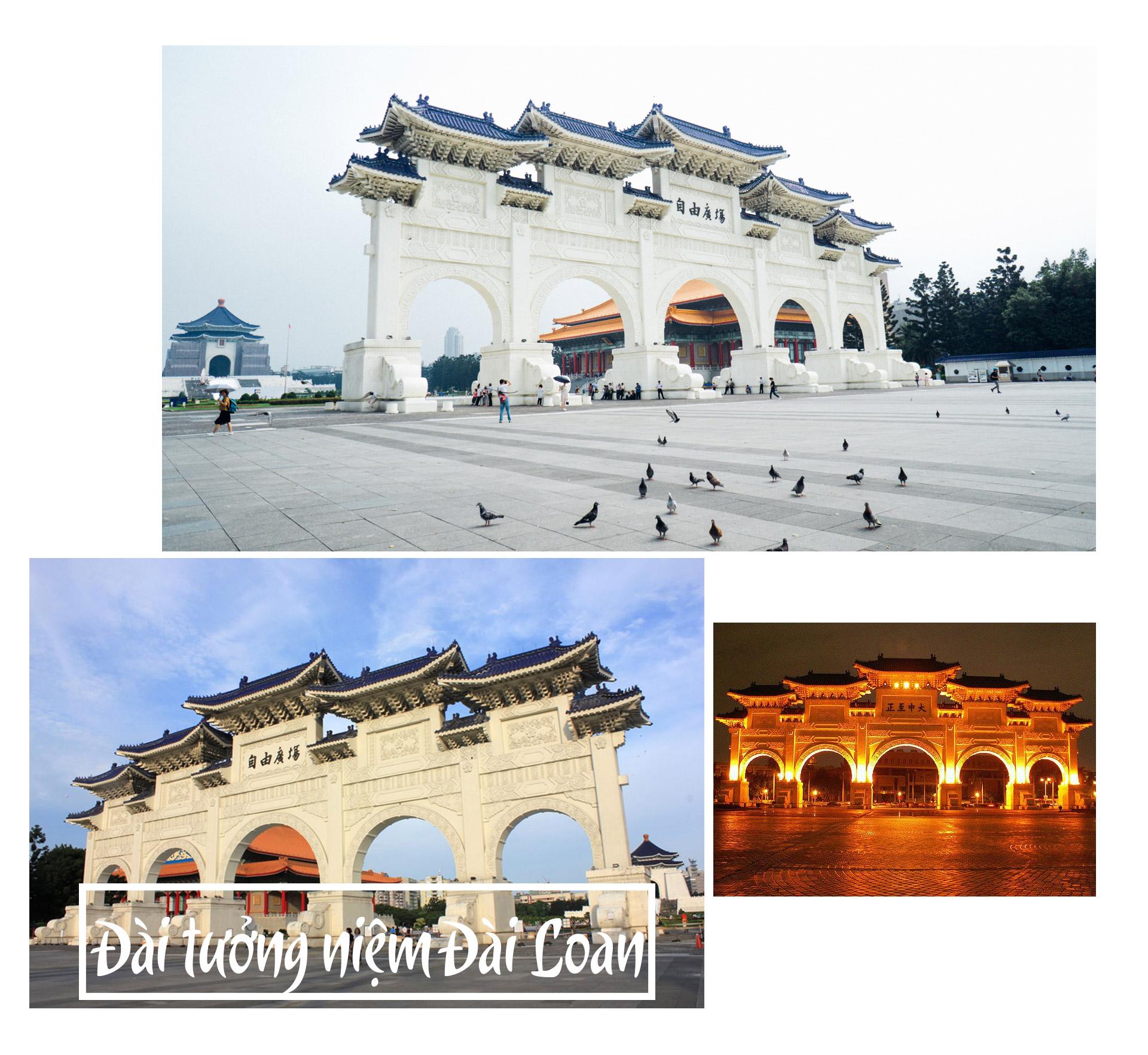 Những điểm đến tuyệt vời nhất Đài Loan - 10