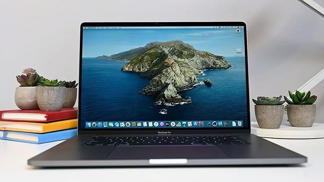 MacBook Pro M1X xịn sò sẽ được giới thiệu vào tháng này - 1