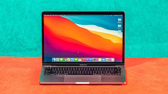 MacBook Pro M1X xịn sò sẽ được giới thiệu vào tháng này - 3