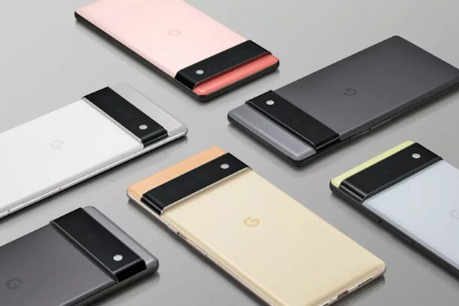 """iPhone 13 gây thất vọng, người dùng """"đào tẩu"""" sang Google và Samsung - 4"""