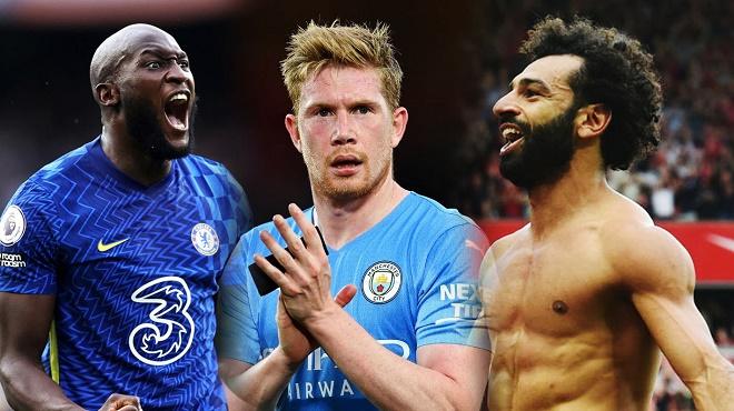 """Man City - Chelsea - Liverpool đua """"tam mã"""" Ngoại hạng Anh, đội nào nắm lợi thế? - 1"""