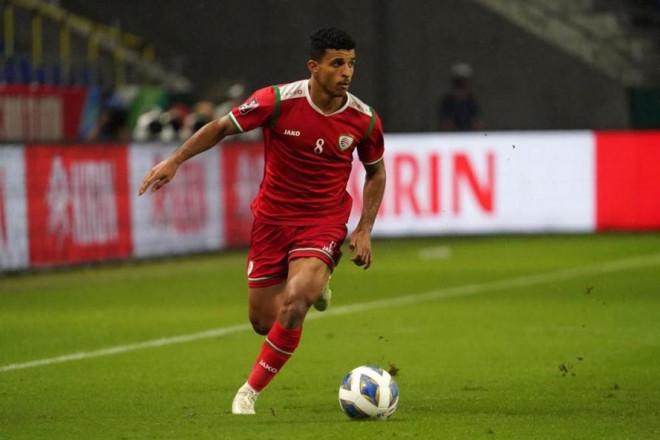 Tuyển Oman nhận hung tin trước ngày tiếp đón đội tuyển Việt Nam - 1