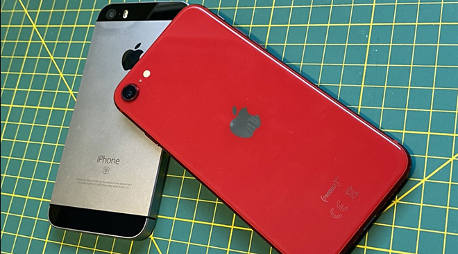 Đây là chiếc iPhone 5G giá mềm iFan đang chờ vào năm sau - 1