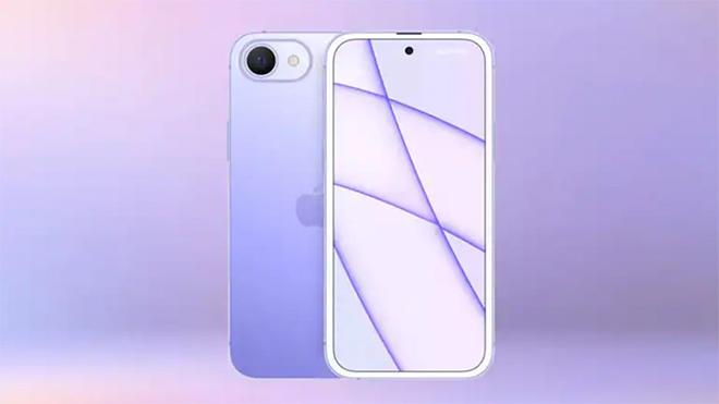 Đây là chiếc iPhone 5G giá mềm iFan đang chờ vào năm sau - 3