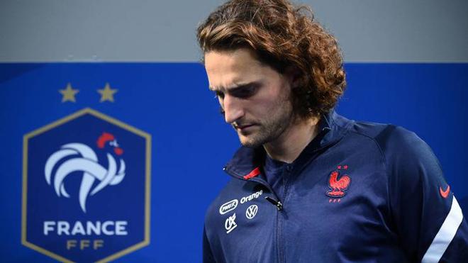 Tin mới nhất bóng đá tối 9/10: ĐT Pháp tổn thất lớn trước chung kết Nations League - 1
