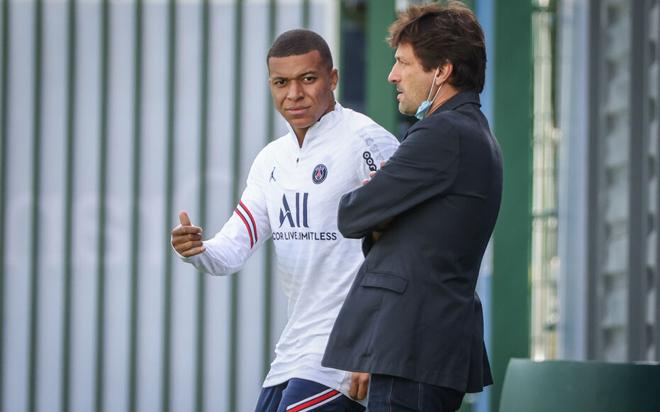"""PSG sắp mất Mbappe vào tay Real, sếp lớn đòi trừng phạt """"Kền kền trắng"""" - 1"""