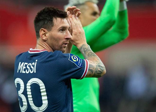 """Messi e ngại MU - Ronaldo và 5 """"ông kẹ"""" tại Cúp C1, bất ngờ gạch tên Barcelona - 1"""