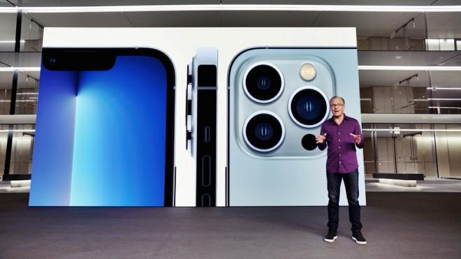 Khám phá trụ sở phi thuyền như phim viễn tưởng, giá tỷ USD của Apple - 1