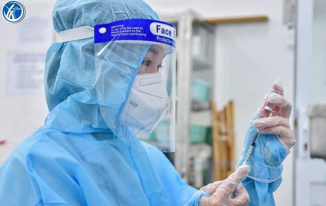 Bộ Y tế đề nghị TP HCM điều tra, xác minh việc thu phí tiêm vắc-xin Covid-19 - 1
