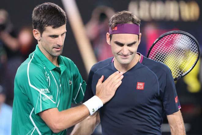 Djokovic suffers more than Federer, bad boy Kyrgios quarrels with beauty (Tennis 24/7) - 1