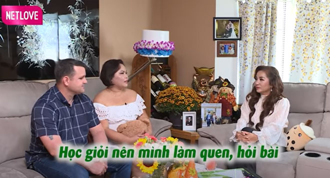 Được chồng Mỹ cưng chiều hết mực, vợ Việt vẫn đòi ly hôn với lý do bất ngờ - 1