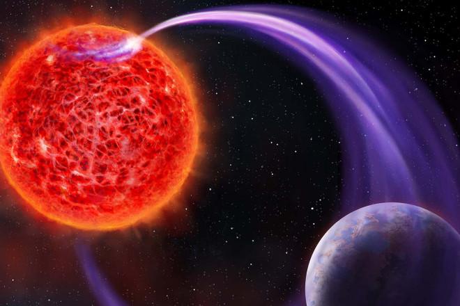 19 tín hiệu vô tuyến lạ truyền đến Trái Đất: Phát hiện 4 hành tinh mới - 1