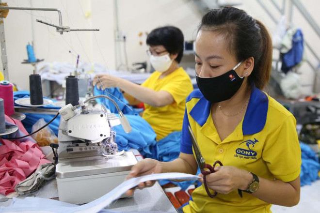 Bộ Lao động giải thích rõ đối tượng được hỗ trợ gói 30.000 tỉ đồng từ Quỹ bảo hiểm thất nghiệp - 1