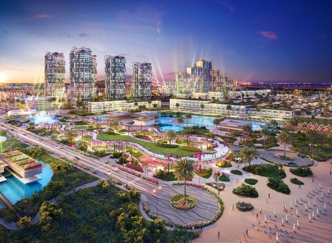 Thanh Long Bay định hướng trở thành mô hình kinh tế đêm lớn nhất Bình Thuận - 1