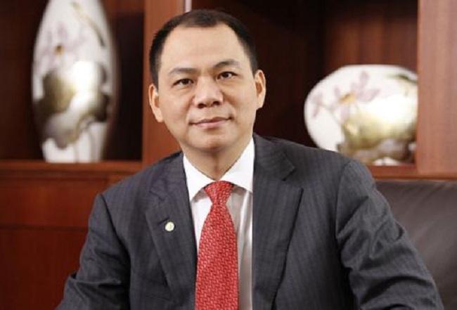 Choáng với khối tài sản của vợ tỷ phú Phạm Nhật Vượng và các đại gia Việt - 1