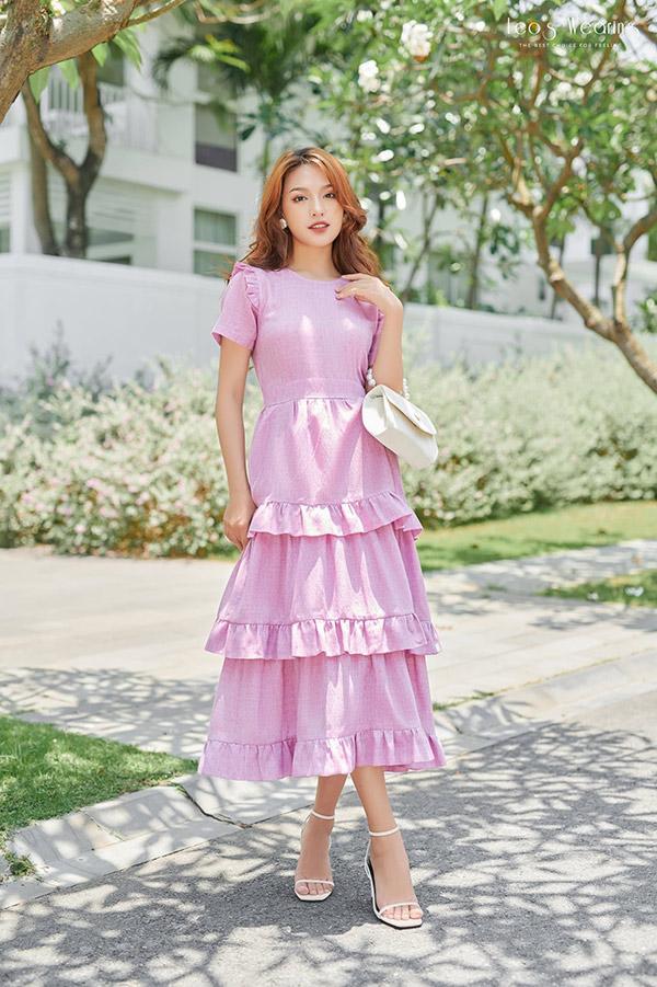 Leo's Wearing – Thời trang cao cấp dành cho người Việt - 1