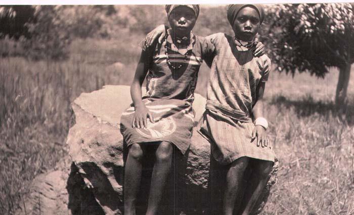 Những điều kỳ lạ về bộ lạc lớn nhất của Zambia - 1