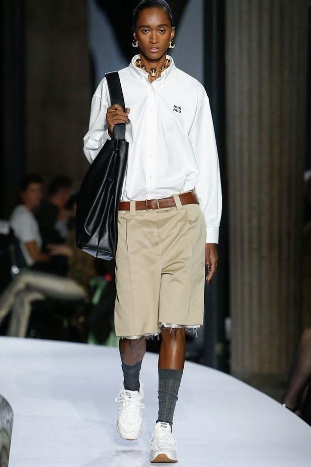 Kiểu túi oversized đang trở lại?  - 9