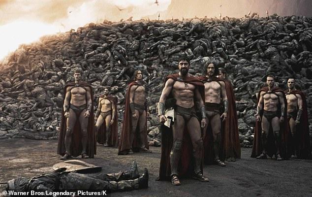 Sự thật về chiến binh Sparta dũng mãnh trong trận đánh quân Ba Tư: Khác xa phim - 1