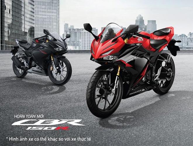 """Đánh giá Honda CBR150R 2021: Giá bình dân nhưng """"không phải dạng vừa đâu"""" - 1"""