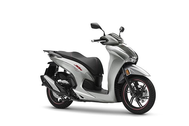 """Doanh số tuột dốc nhưng thị phần xe máy Honda vẫn """"nở rộng"""" - 1"""