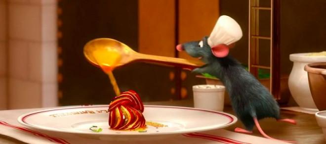 """Ratatouille: Từ món ăn """"ôi thiu"""" trở thành niềm tự hào của ẩm thực Pháp - 1"""