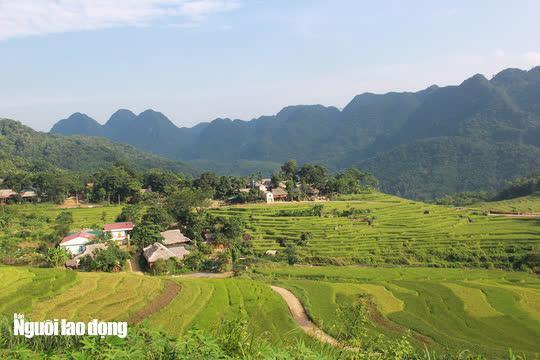 Vẻ đẹp mê mẩn mùa vàng ở Pù Luông - Sa Pa của xứ Thanh - 1