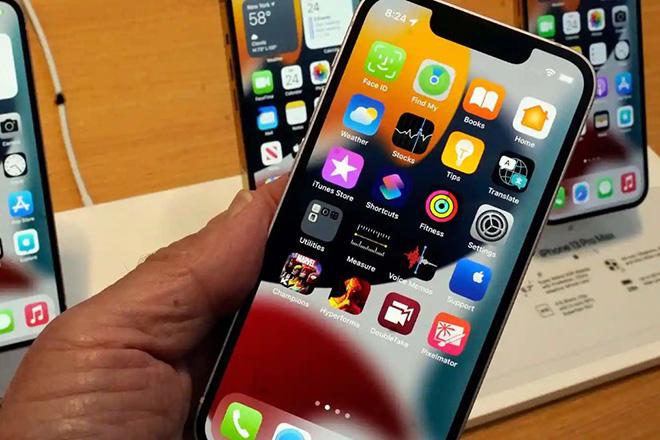 Tại sao Apple cắt giảm sản xuất iPhone 13 - 3