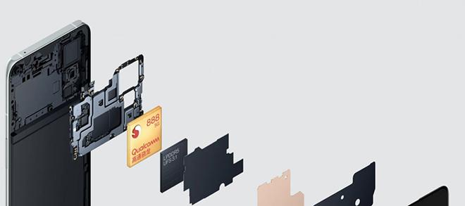 OnePlus 9RT trình làng với cấu hình khủng, giá rẻ bất ngờ - 3
